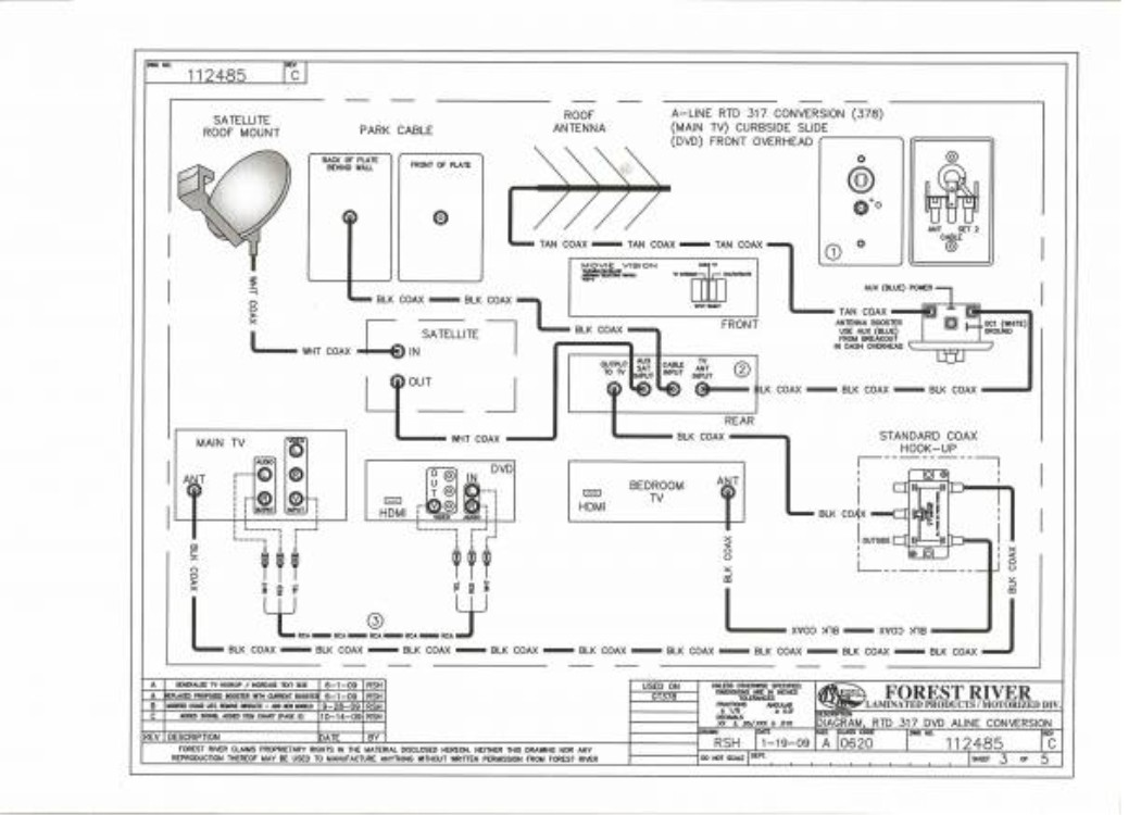 DIAGRAM] 2005 Keystone Cougar Wiring Diagram FULL Version HD Quality Wiring  Diagram - 135165.ACCNET.FRFord 8210 Wiring Diagram - accnet.fr