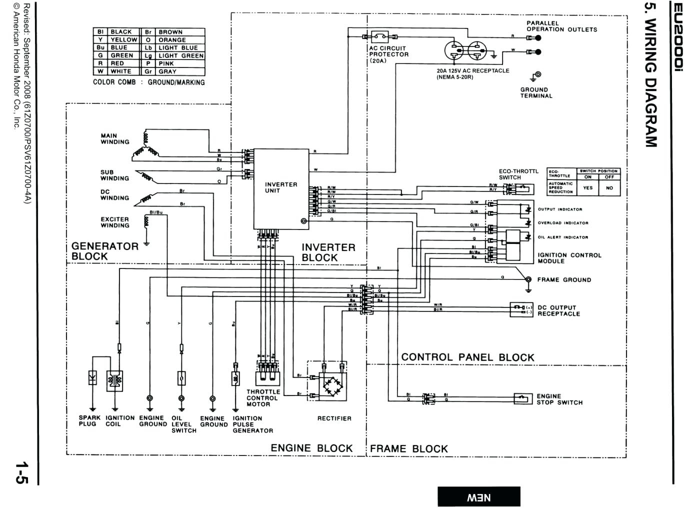 Kib Micro Monitor Wiring Diagram