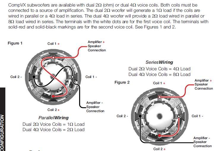 Kicker Comp R Wiring Diagram