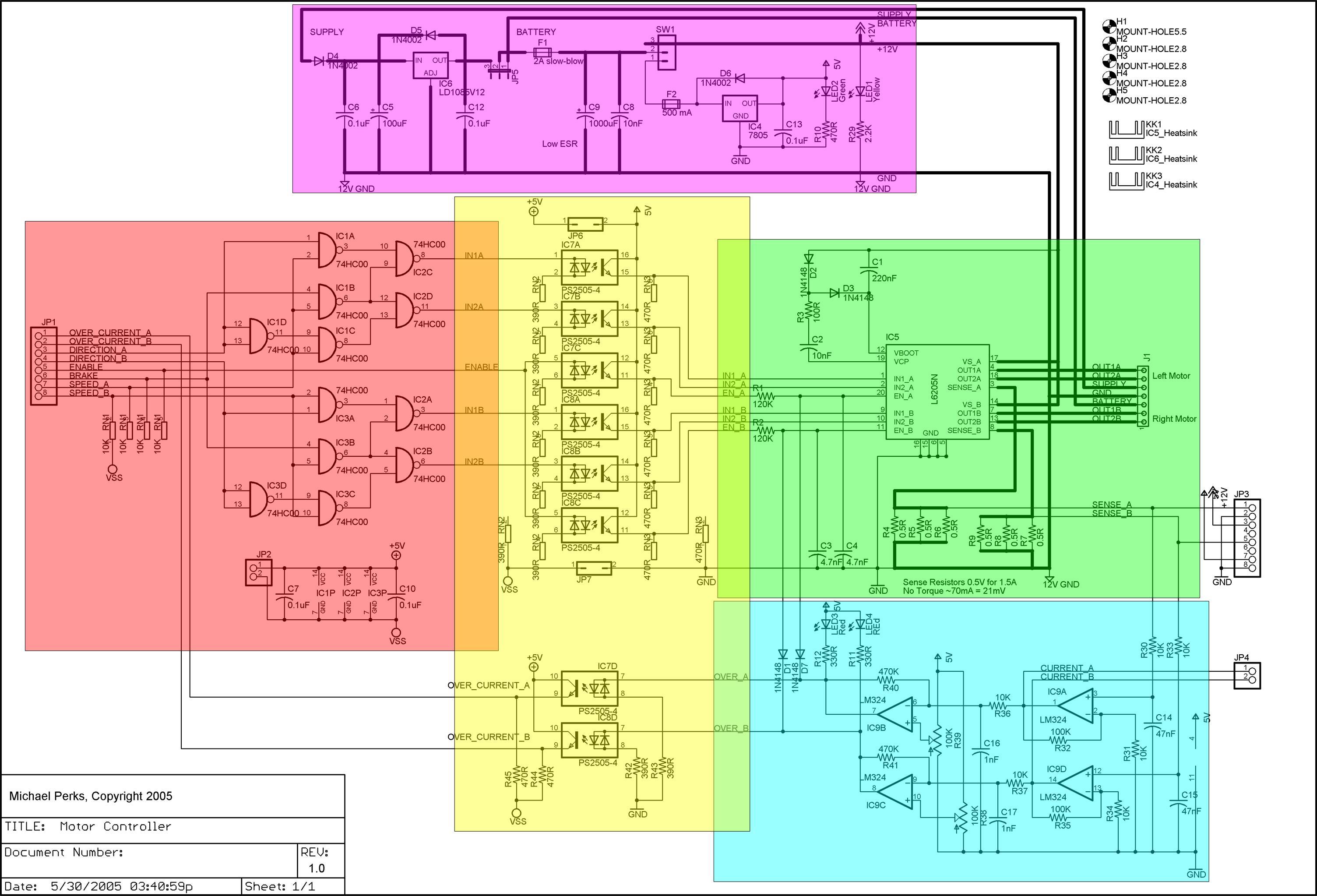 Kk2 Wiring Diagram Kk Board