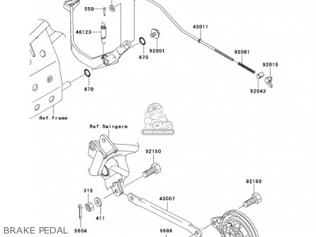 Klx 110 Carb Diagram