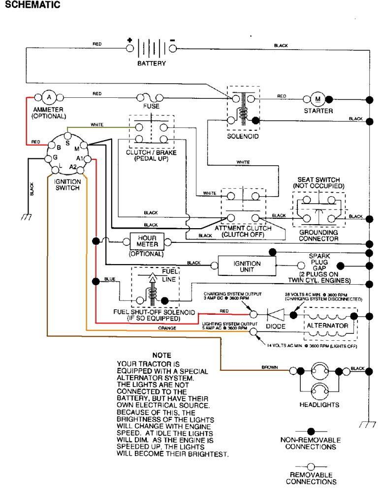kohler sv wiring diagram