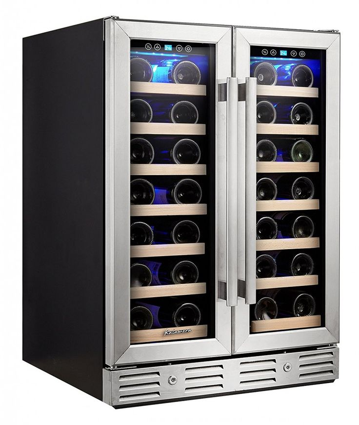 Koldfront 32 Bottle Wine Cooler Wiring Diagram on