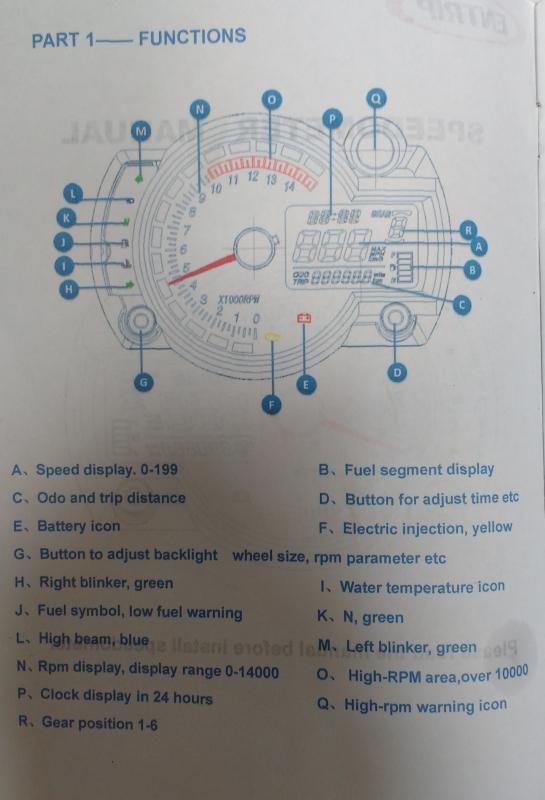 Koso Rx2n Wiring Diagram