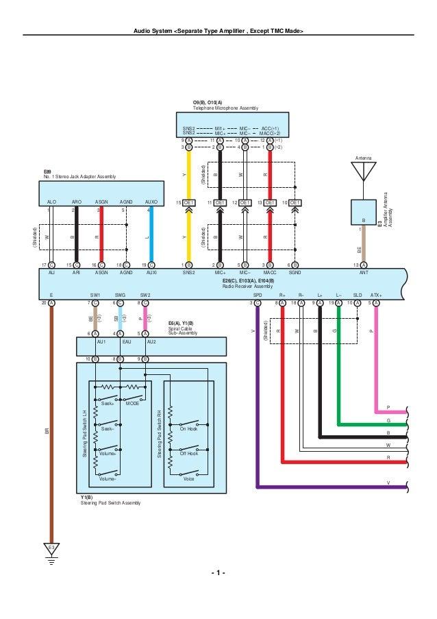 Kpc9612 Wiring Diagram 6 Pin Din