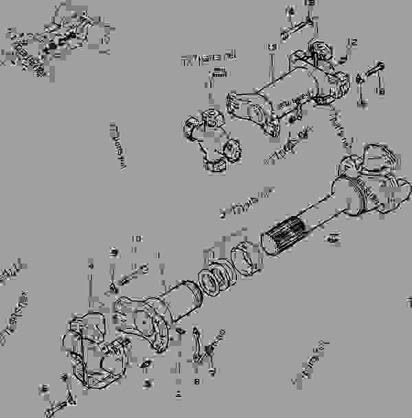 kti hydraulic pump wiring diagram