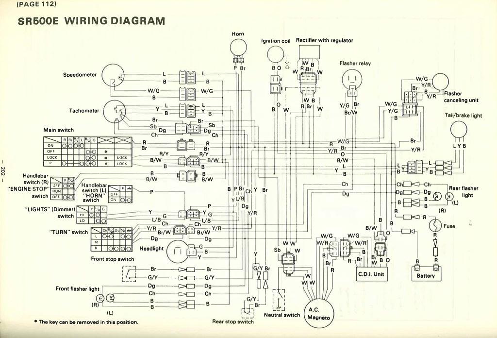 Kubota 5030 Wiring Diagram