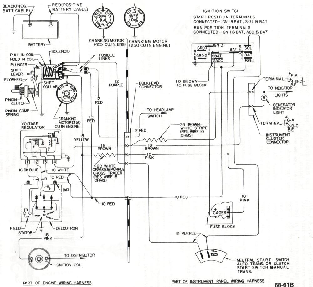 Kubota L3400d Wiring Diagram
