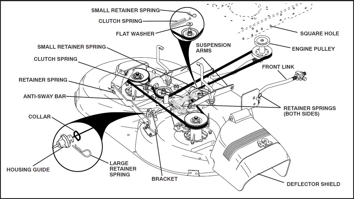 kubota zg127s parts diagram