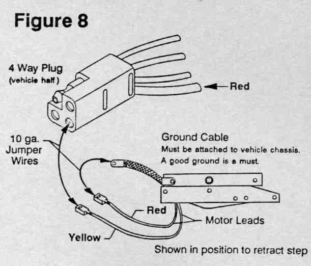 kwikee model 36 step wiring diagram
