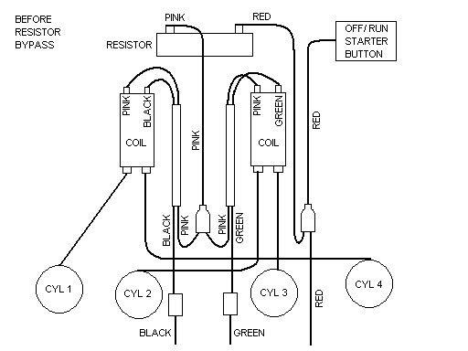 Kz1000 Coil Wiring Diagram