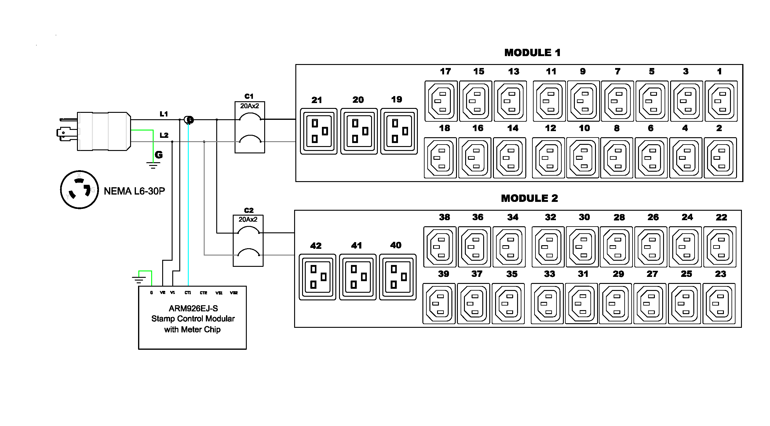 Wiring Diagram Together With Nema L14 20 Wiring Diagram On Wiring