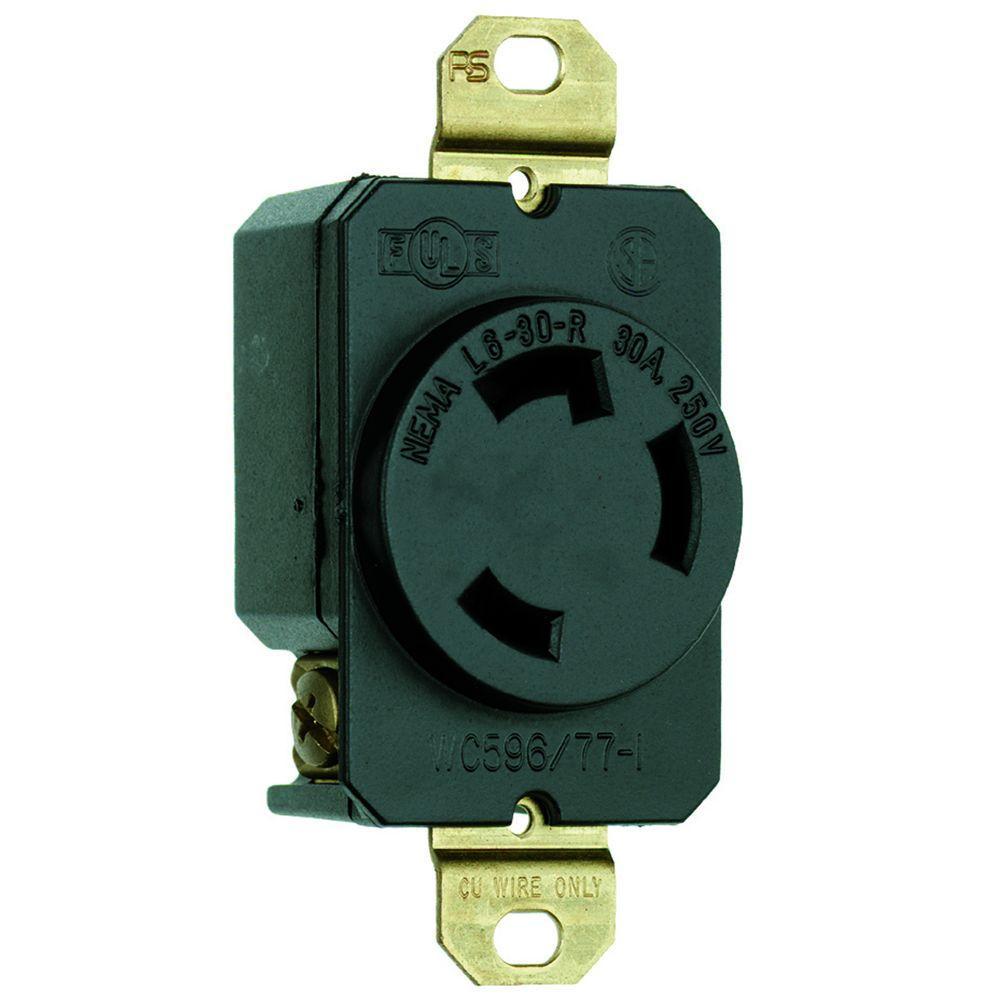 L7 20p Twist Lock Plug Wiring Diagram