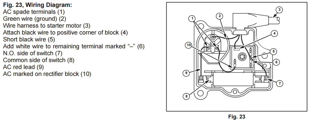 Ladder Schematic Wiring Diagram 120vac To Power Supply