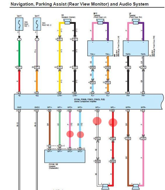 Lc2i Wiring Diagram