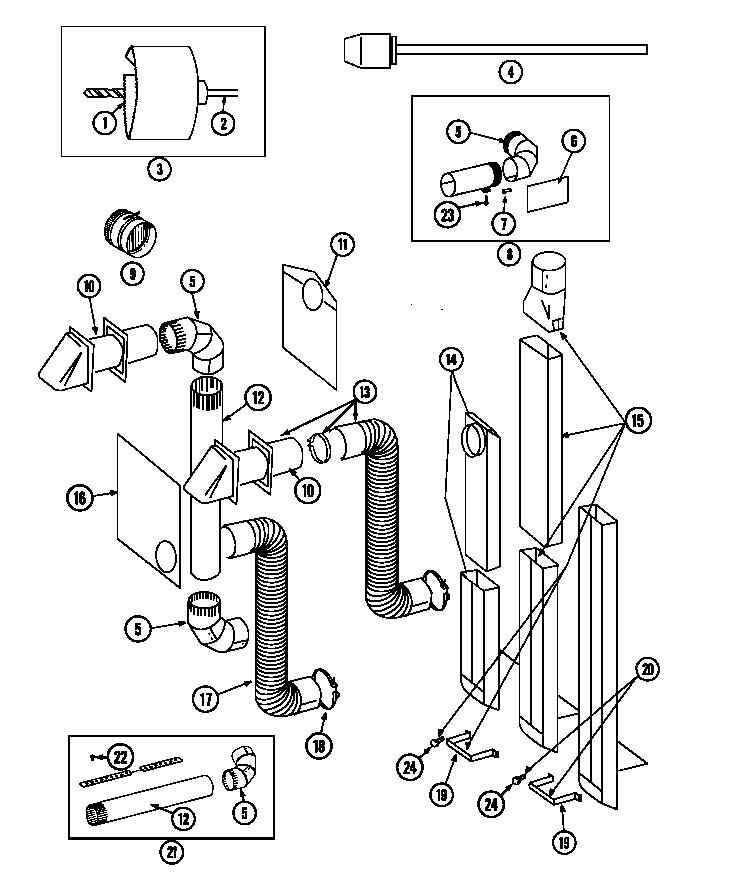 need wiring diagram frigidaire gallery dryer