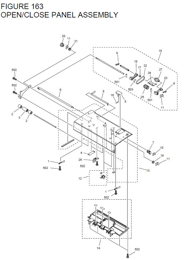 Lenel Lnl 1320 Wiring Diagram