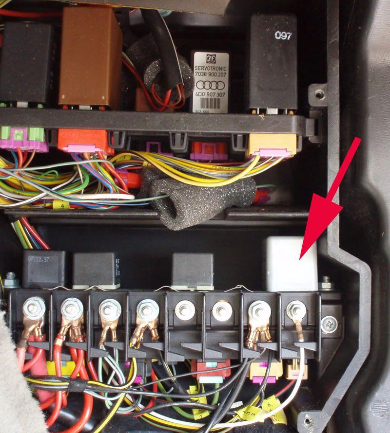 Lennar Pump Actuator Relay Wiring Diagram