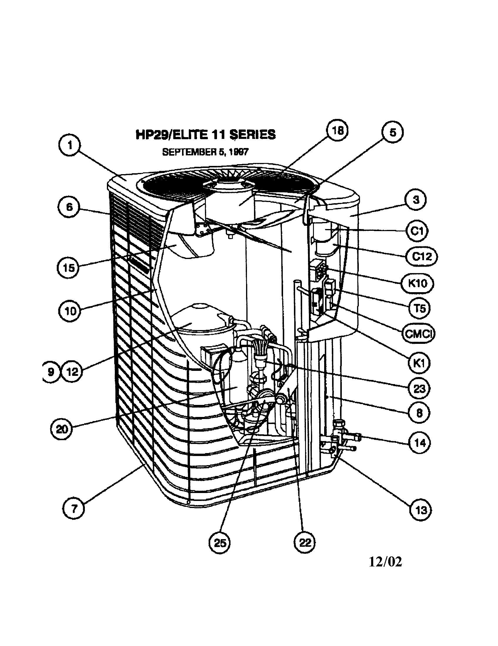 Lennox Furnace Wiring Diagram Air Conditioner