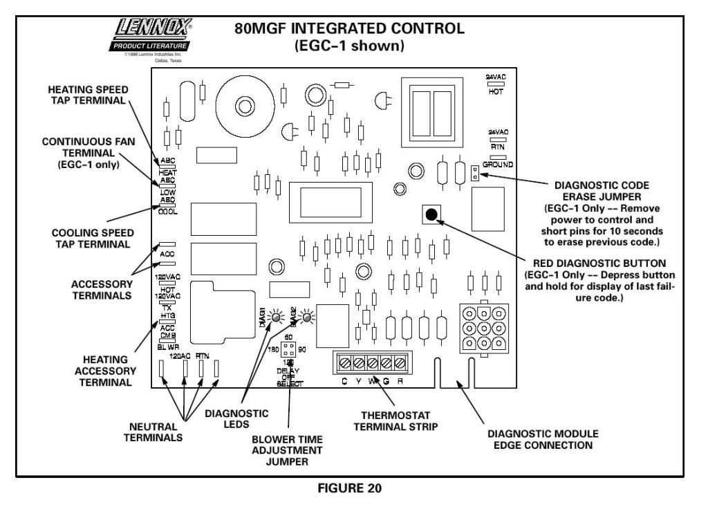 Cooling Components Wiring Diagram from schematron.org