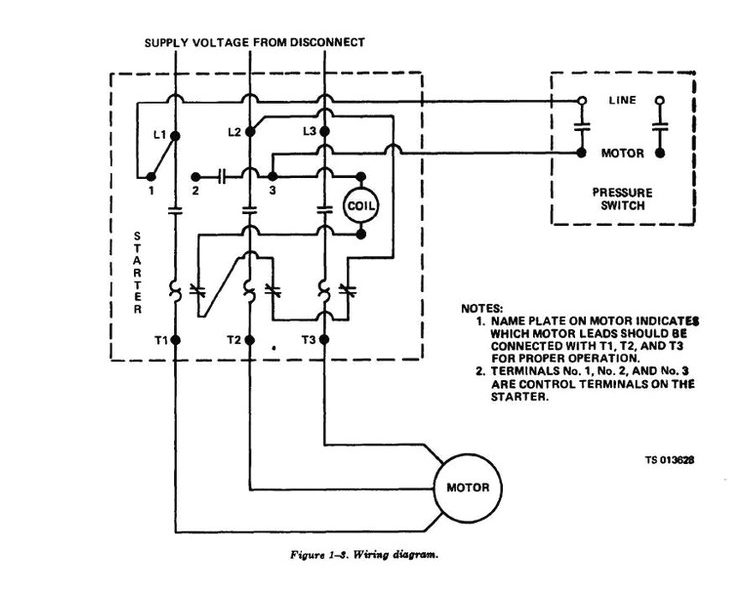 Lf10al1 Pressure Switch Wiring Diagram 230v