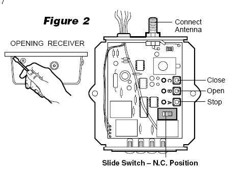 liftmaster garage door sensor wiring diagram. Black Bedroom Furniture Sets. Home Design Ideas