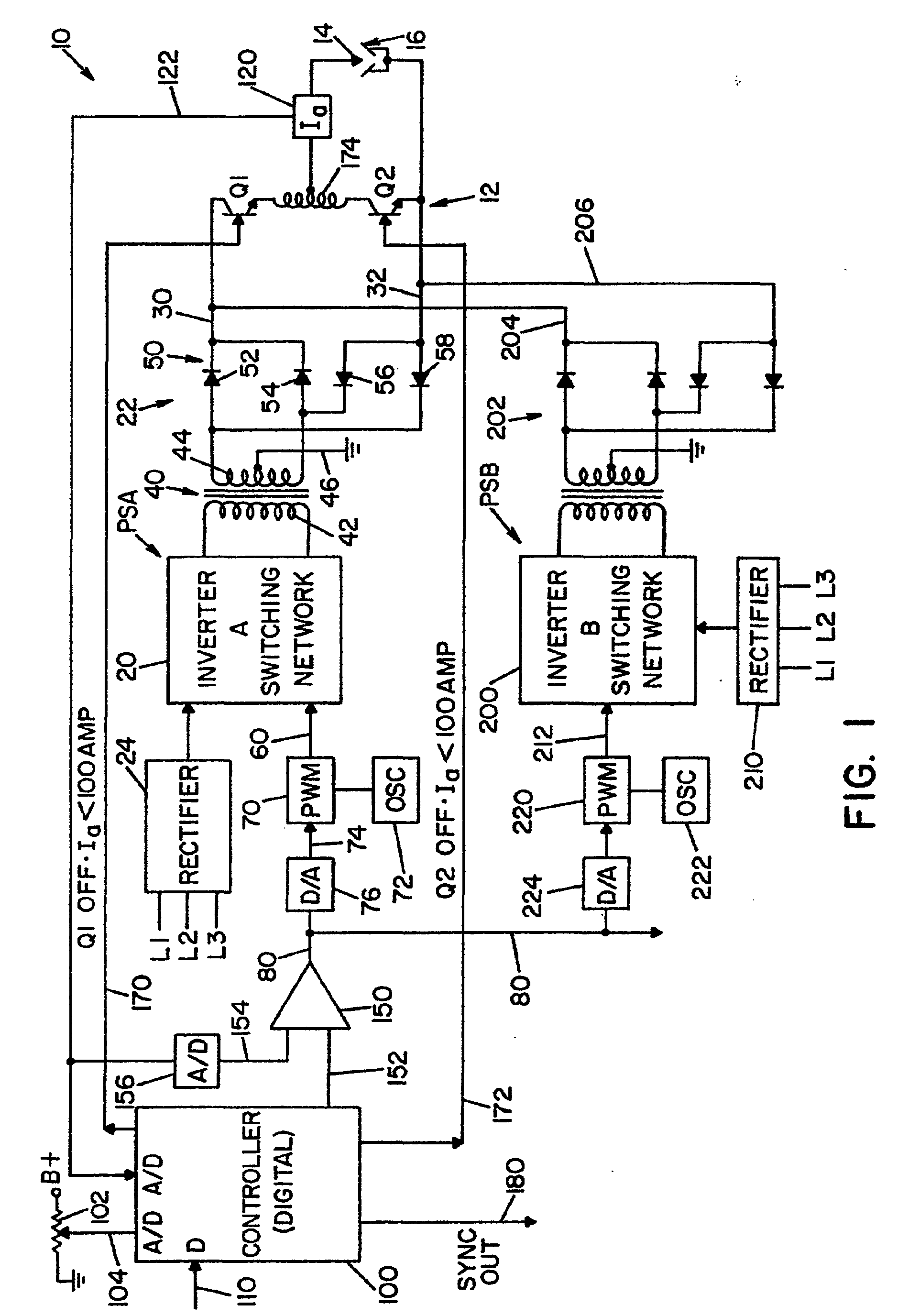 Lincoln Electric Ac 225 Arc Welder Wiring Diagram from schematron.org