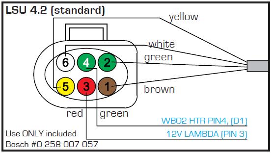 Link G4 Fury Wiring Diagram G Wiring Diagram on