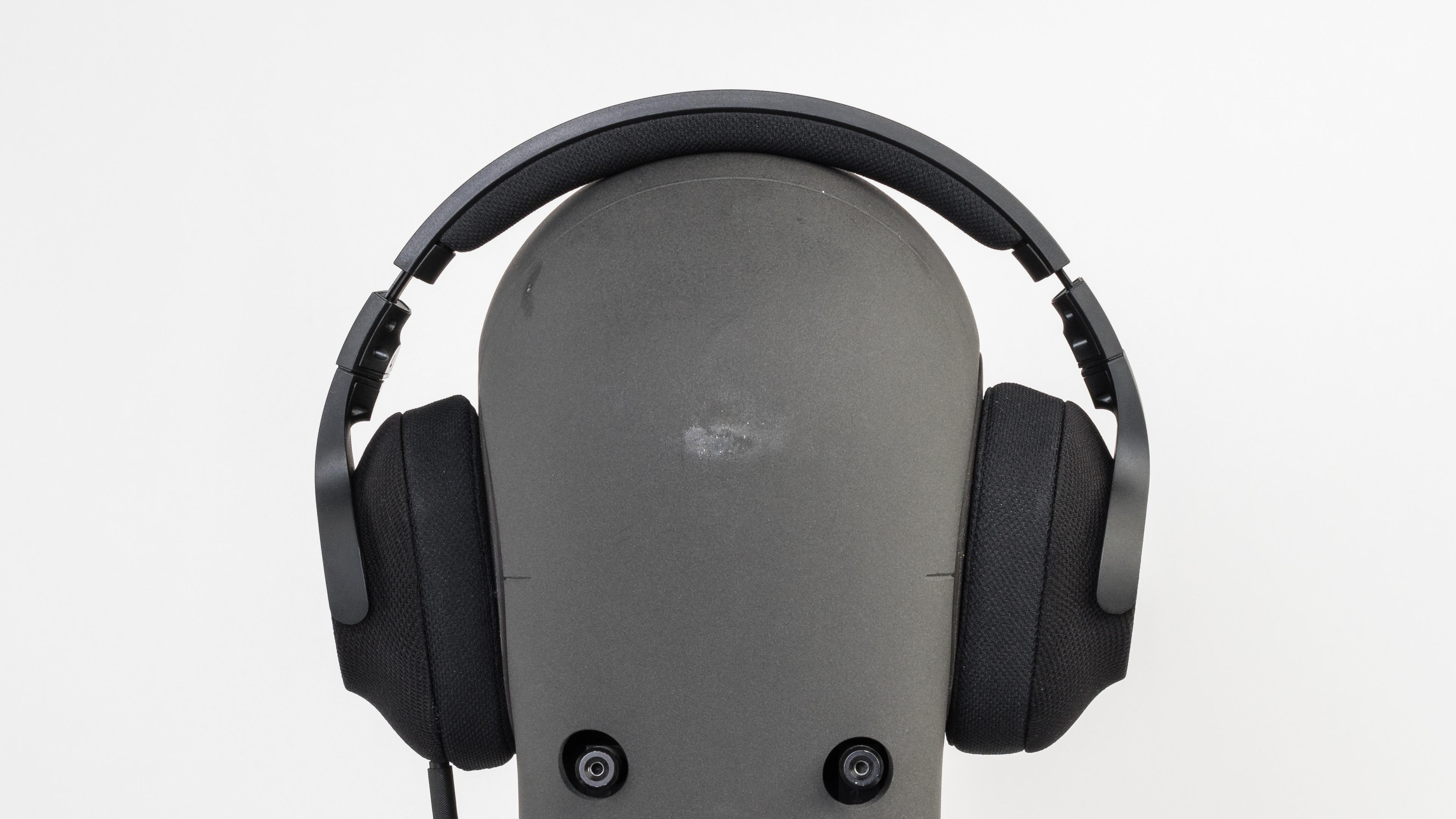 Logitech G430 Headset Wiring Diagram