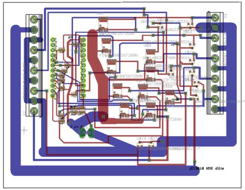 Logitech Z 640 Circuit Diagram  34 Logitech Z 640 Wiring