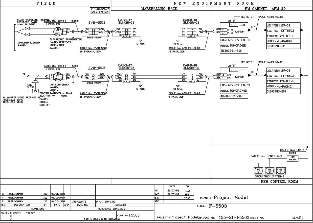 Looper Wiring Diagram
