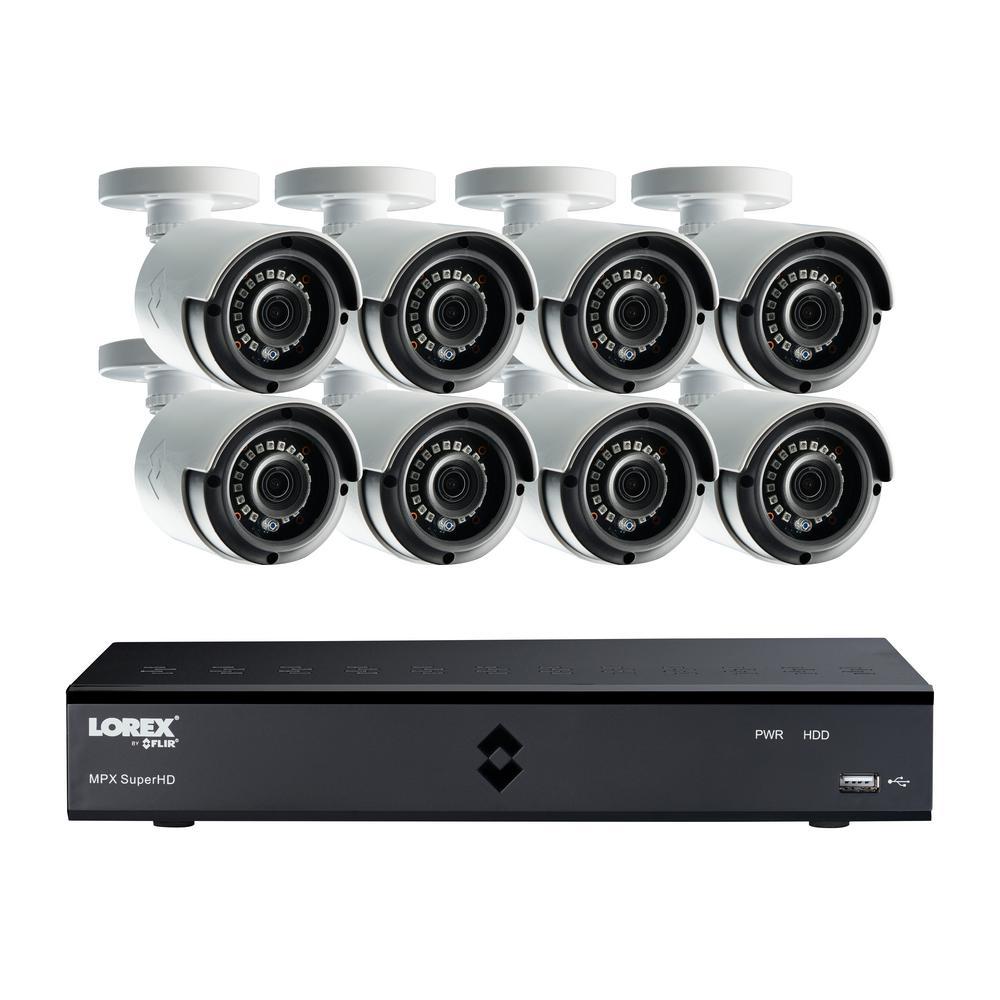 Lorex Camera Wiring Diagram