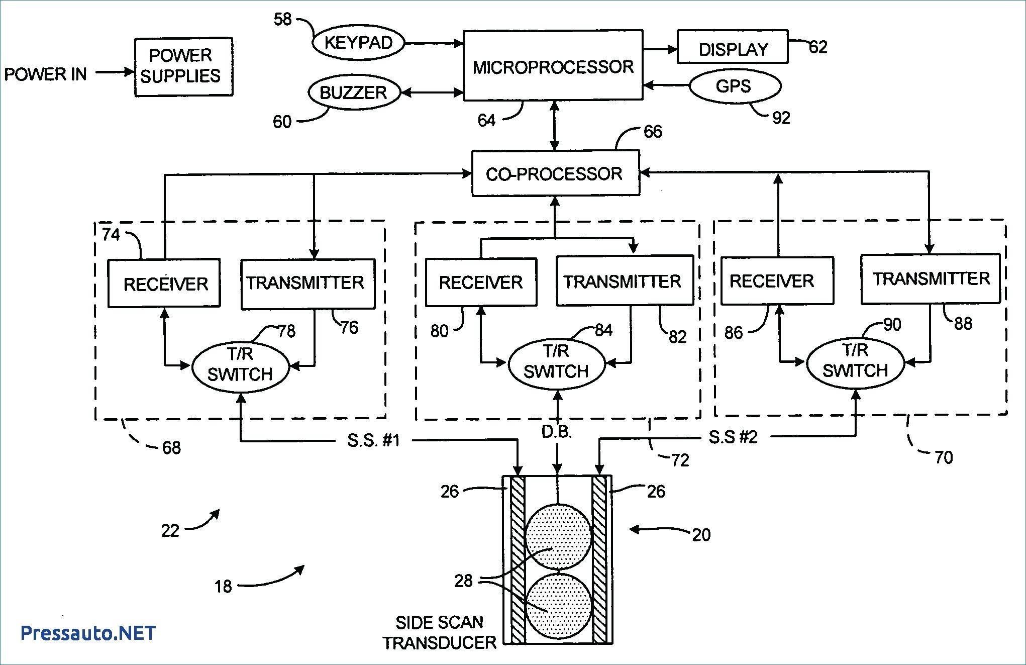 Lowrance Elite 7 Chirp Wiring Diagram from schematron.org