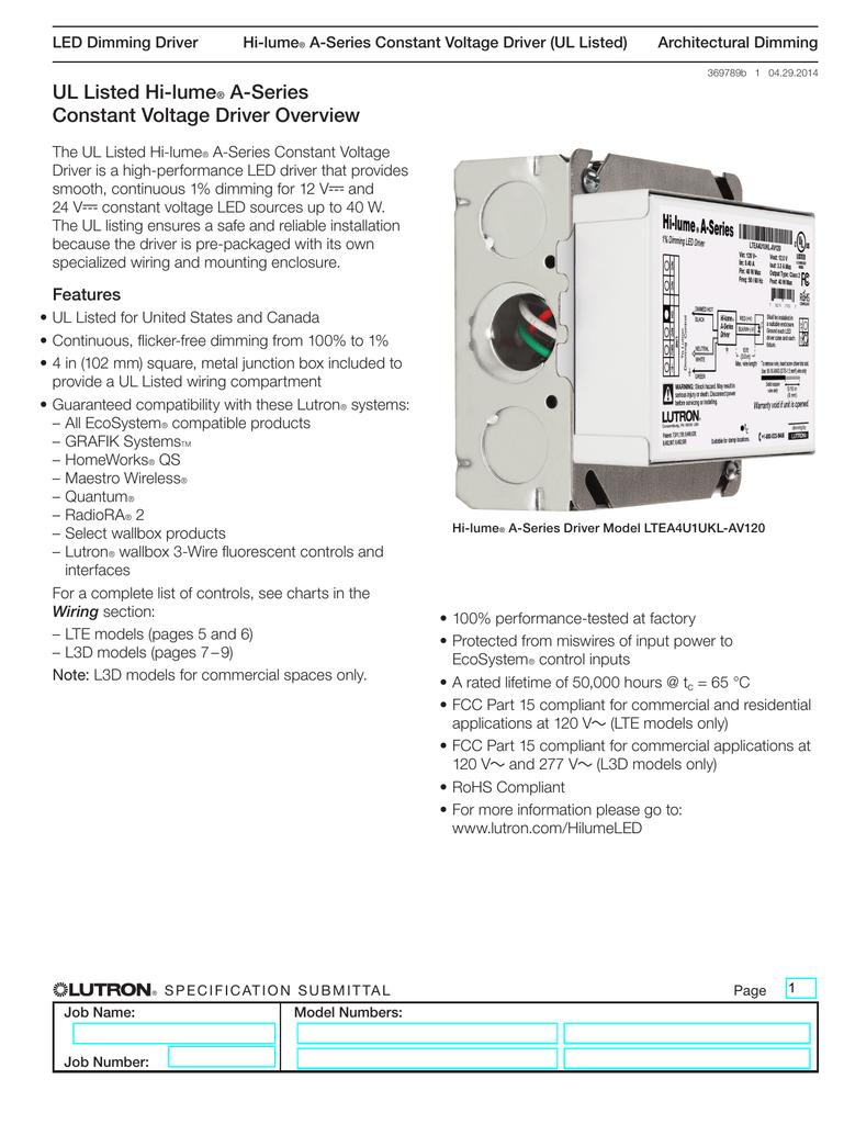 Lutron Maestro Macl-153m Wiring Diagram on
