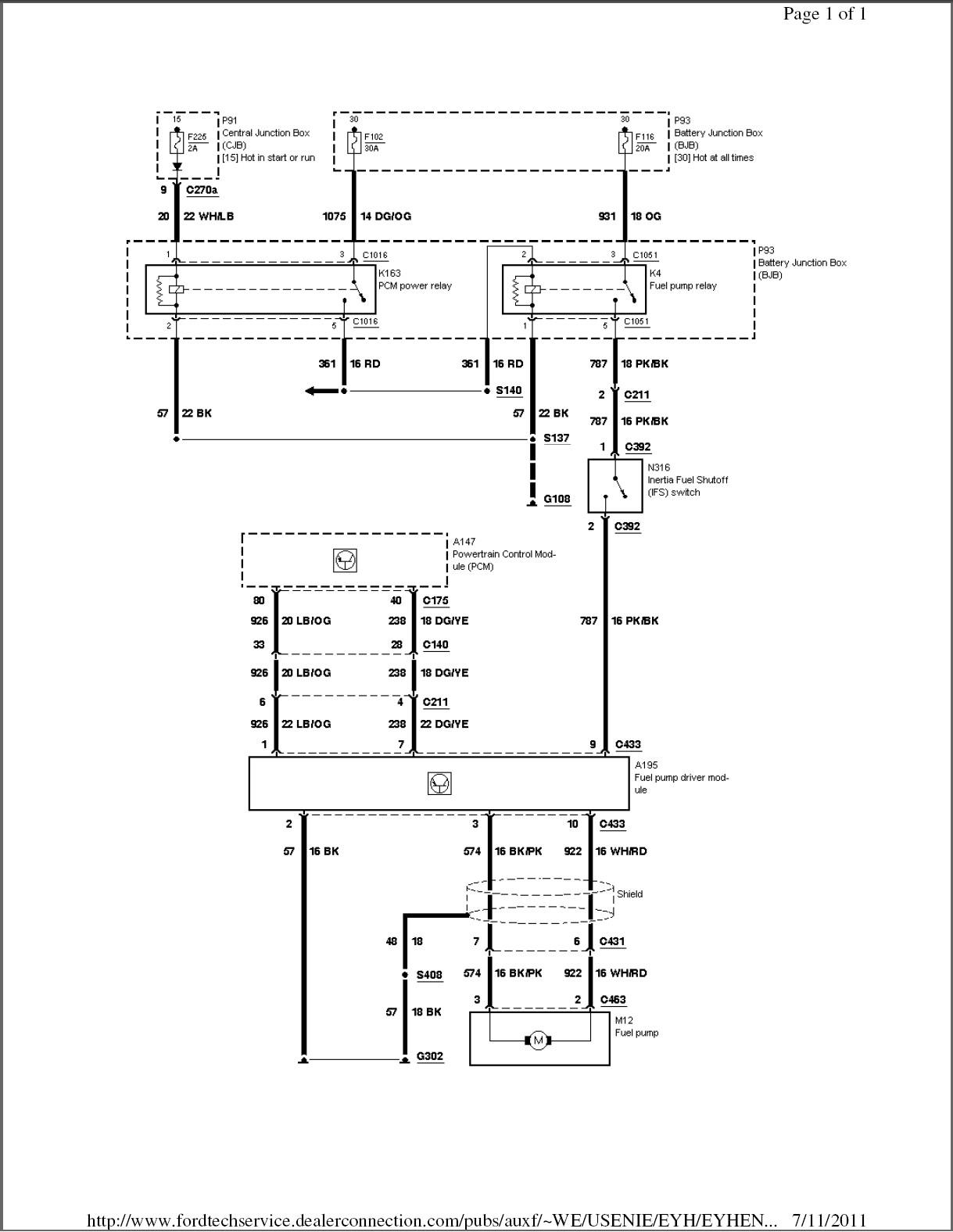 Lx450 Door Ajar Wiring Diagram