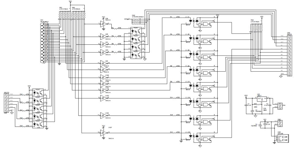 Diagram Cnc Wiring Diagram Breakout Full Version Hd Quality Diagram Breakout Ductdiagram Eyepower It