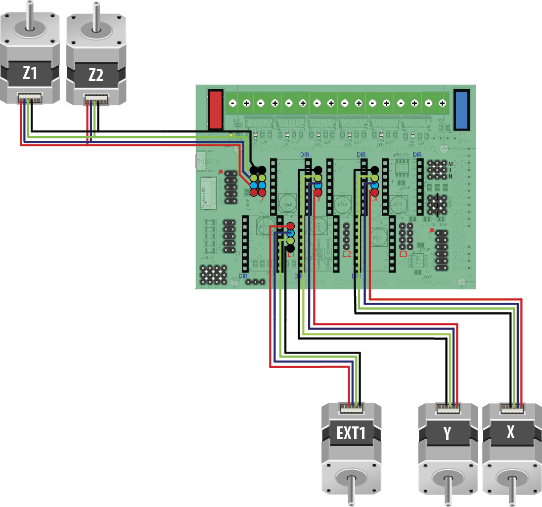 X Axis Motor Wire Diagram - Stereo Wiring Diagram 2005 Mazda 3  s43-enginediagrams.au-delice-limousin.fr | X Axis Motor Wire Diagram |  | Bege Place Wiring Diagram - Bege Wiring Diagram Full Edition