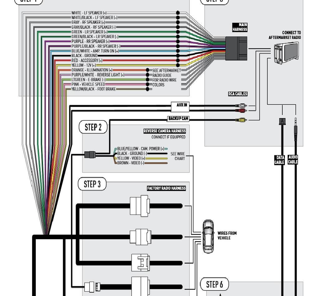 Idatalink Maestro Rr Wiring Diagram