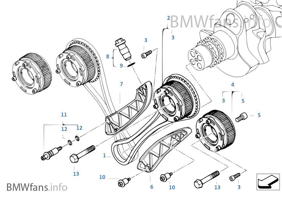 Maf Wiring Diagram E39 M5 Bmw