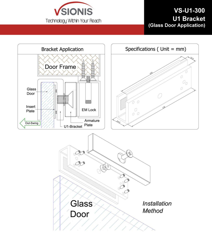 Magnetic Lock 8011xlc Wiring Diagram