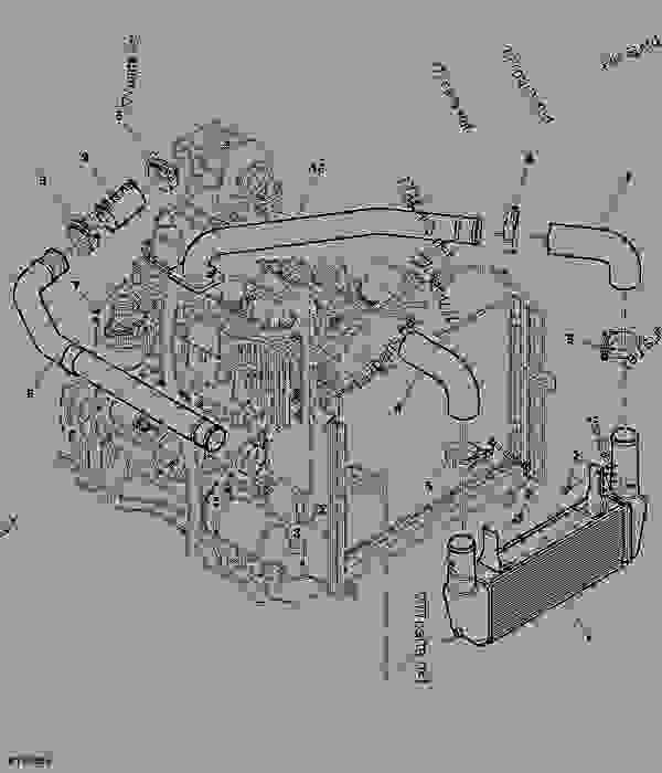 Mahindra 2510 Wiring Diagram