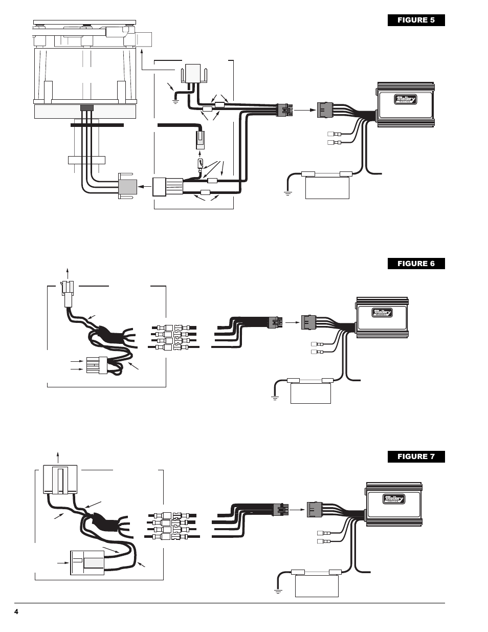 Mallory Hyfire Ignition Box Wiring Diagram. Jacobs Ignition Wiring on mallory unilite distributor, wiring diagram for chevy distributor, wiring diagram for accel distributor, wiring diagram for prestolite distributor,
