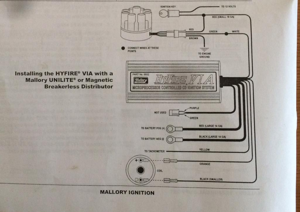 DIAGRAM] Vintage Ignition Wiring Diagram Msd 7c FULL Version HD Quality Msd  7c - DIAGRAMOFTHEBRAIN.QUINTANACYBEA.ITWiring And Fuse Image