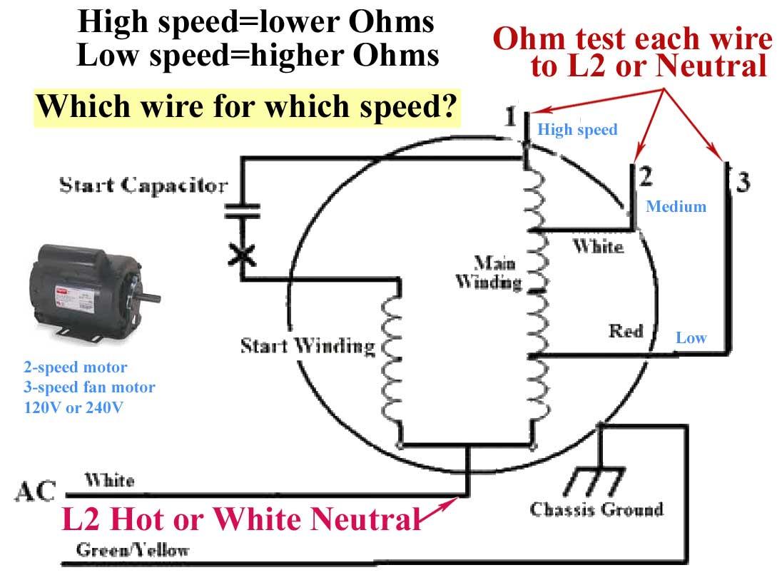 DIAGRAM] Mars 40 Wiring Diagram Fan Motor FULL Version HD ...