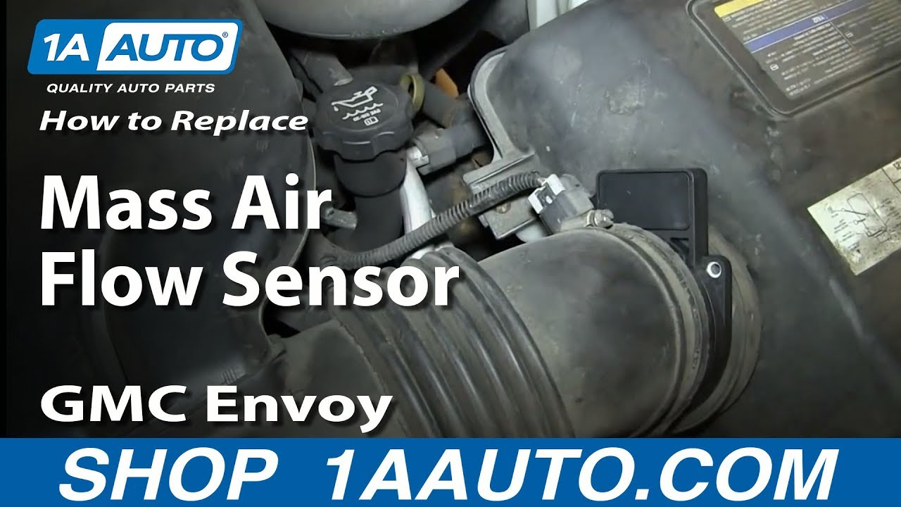 Mass Air Flow Sensor Plug Wiring Diagram For 2007