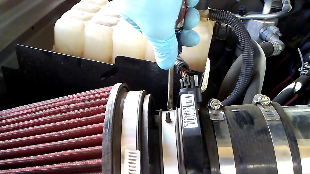 M Air Flow Sensor Plug Wiring Diagram For 2007 Chevrolet ...  Chevy Silverado Wiring Diagram on