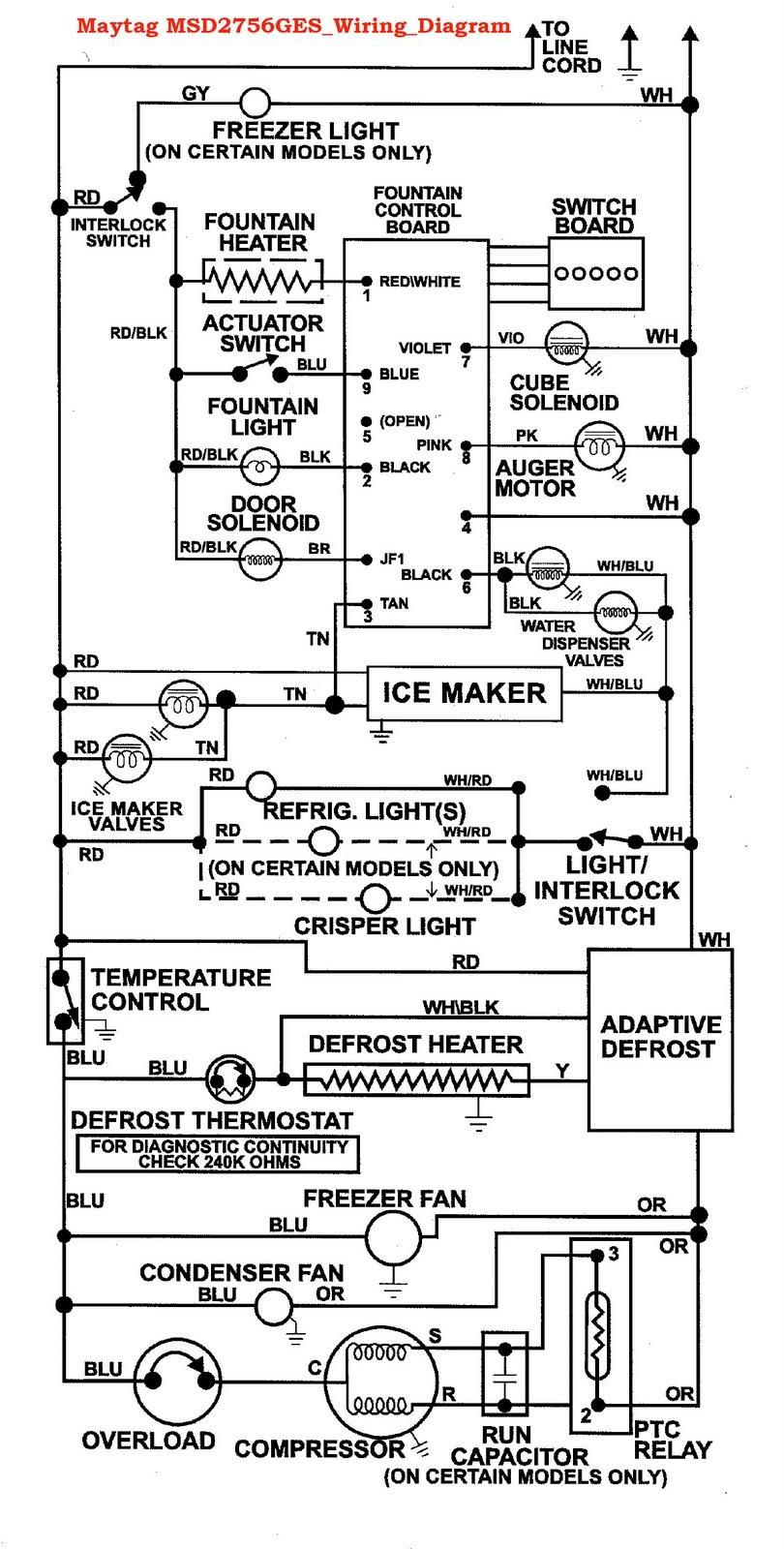 Dura Ace Di2 Wiring Diagram