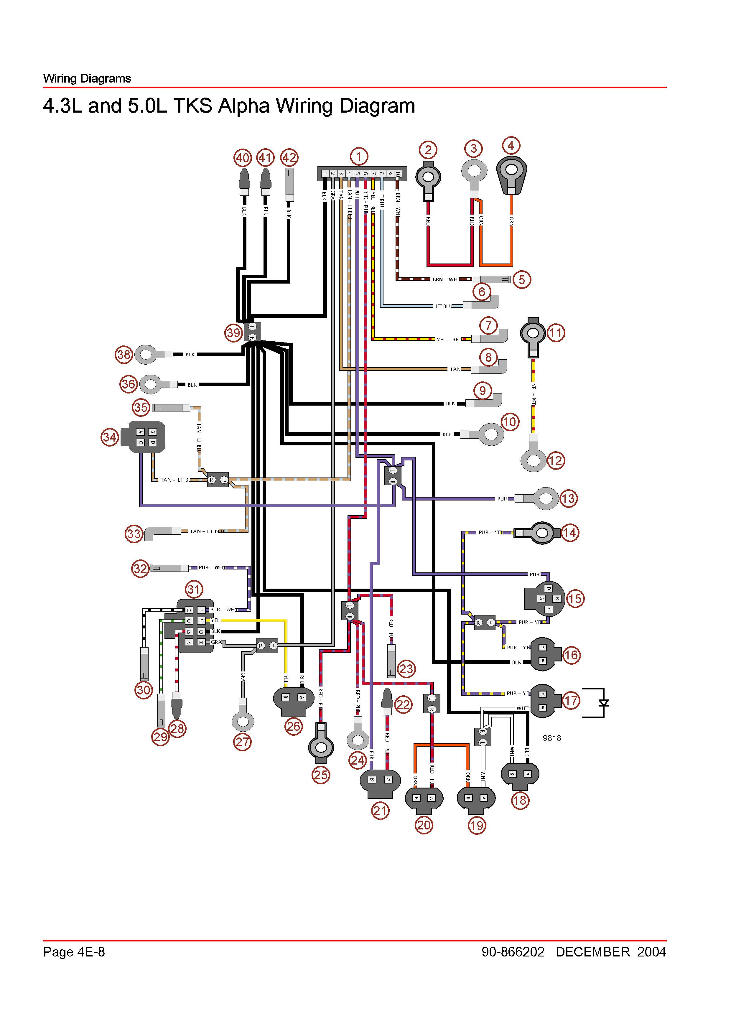 Mefi 3 Wiring Diagram  Mercruiser Fuel Pump Wiring Diagram on