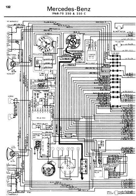 Mercedes Vito Central Locking Wiring Diagram