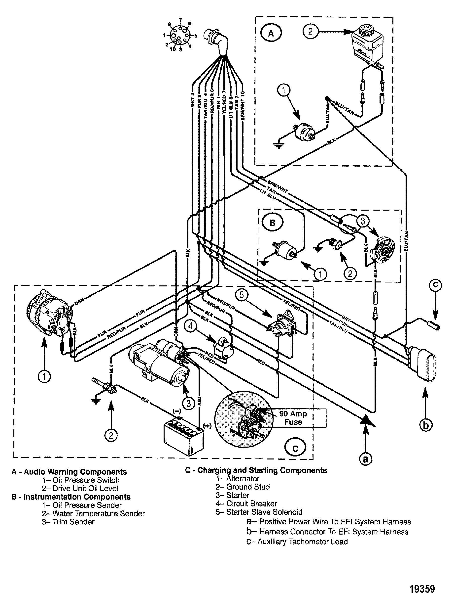 1987 mercruiser 350 ignition wiring diagram - wiring diagram system  bald-norm - bald-norm.ediliadesign.it  ediliadesign.it